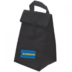 Promotional products: NON WOVEN INSULATED LUNCH BAG