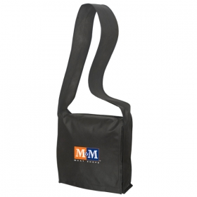 Promotional products: Non Woven Messenger Bag