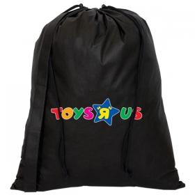 Promotional products: NON WOVEN LAUNDRY BAG