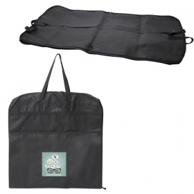 Promotional products: FREQUENT FLYER GARMENT BAG