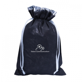 Promotional products: FOIL LAMINATED GIFT BAG