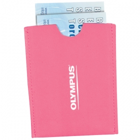 Promotional products: BUSINESS CARD/CREDIT CARD HOLDER