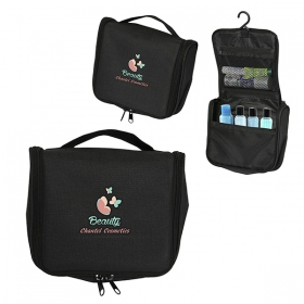 Promotional products: Catwalk Cosmetic Bag