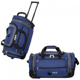 "Promotional products: 22"" Duffle Bag On Wheels"