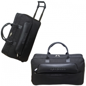 "Promotional products: 20"" DUFFLE BAG ON WHEELS"