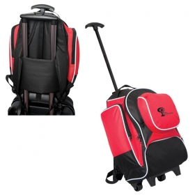 Promotional products: Roller Backpack