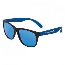 Promotional products: Franca Sunglasses With Tinted Lenses