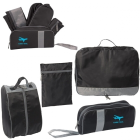 Promotional products: EXECUTIVE CLASS TRAVEL SET