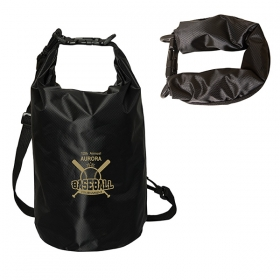 Promotional products: Voyageur 5 Liter Wet/dry Bag