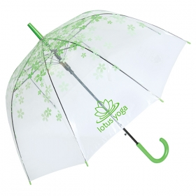 Promotional products: Arbor Floral Preprinted Umbrella