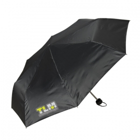 Promotional products: City Mover Folding Umbrella