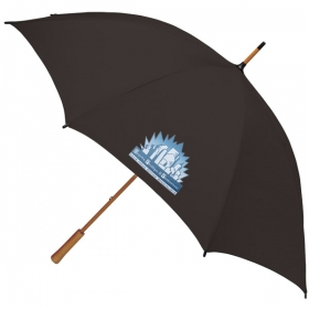 Promotional products: GOLF UMBRELLA - CUSTOM
