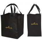 Promotional products: JUMBO NON WOVEN TOTE