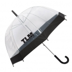 Promotional products: SHELTER POD DOME SHAPED VINYL UMBRELLA