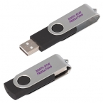 Promotional products: 1gb Infomate Flash Drive