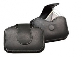 Promotional products: Nappa Leather Belt Case