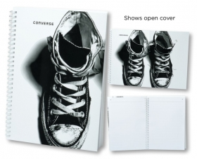 Promotional products: Magazine Cover Journal