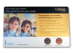 Promotional products: Counter Mat