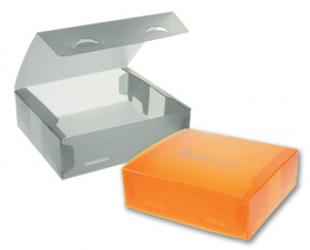 Promotional products: Box