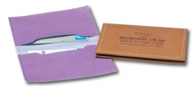 Promotional products: Euro Business Card Wallet