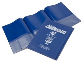 Promotional products: Warranty Wallet