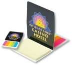 Promotional products: Full Color Sticky Note Stand