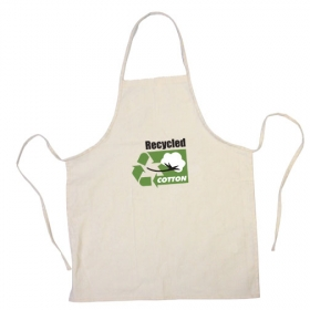 Promotional products: Recycled cotton