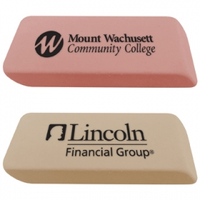 Promotional products: Jumbo eraser