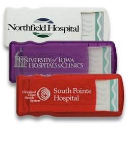 Promotional products: Primary care™ bandage dispenser