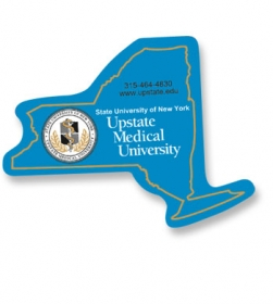 Promotional products: New York Flexible Magnet