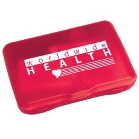 Promotional products: Canadian Care First Aid Kit