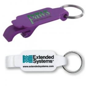Promotional products: Rectangular Beverage Wrench™