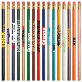Promotional products: Jo-bee Miser Round Pencil