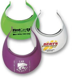 Promotional products: Comfort Visor™