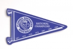 Promotional products: Pennant Flexible Magnet