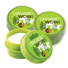 Promotional products: Organic lip butter
