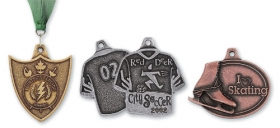 Promotional products: Econo medallions