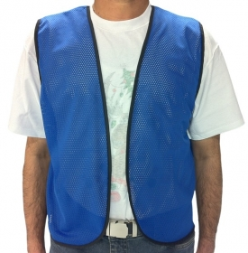 Promotional products: Mesh vest