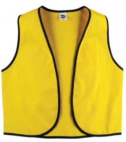 Promotional products: Twill supermarket vest
