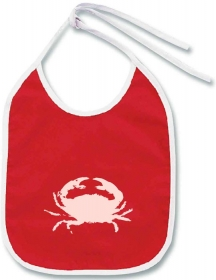 Promotional products: Twill lobster bib