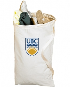 Promotional products: Cotton Laundry Bag