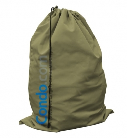 Promotional products: Twill Laundry Bag 30x42