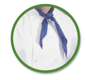 Promotional products: The Cuisine Scarf