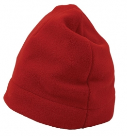 Promotional products: New Born Fleece Beanie 7x5