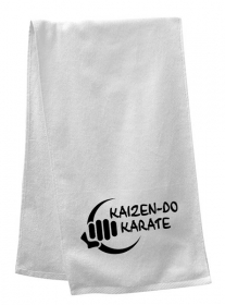 Promotional products: Terry Karate Towel 12x44