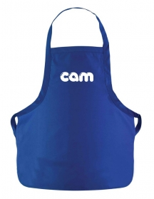Promotional products: Kids Twill Bib Apron 4 to 9 Years