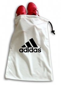Promotional products: Mesh Shoe Bag 12x18