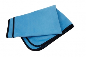 Promotional products: Micro Suede Hockey Towel
