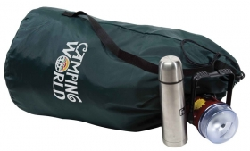 Promotional products: Nylon Duffle Bag