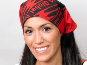 Promotional products: Square Bandana 22x22